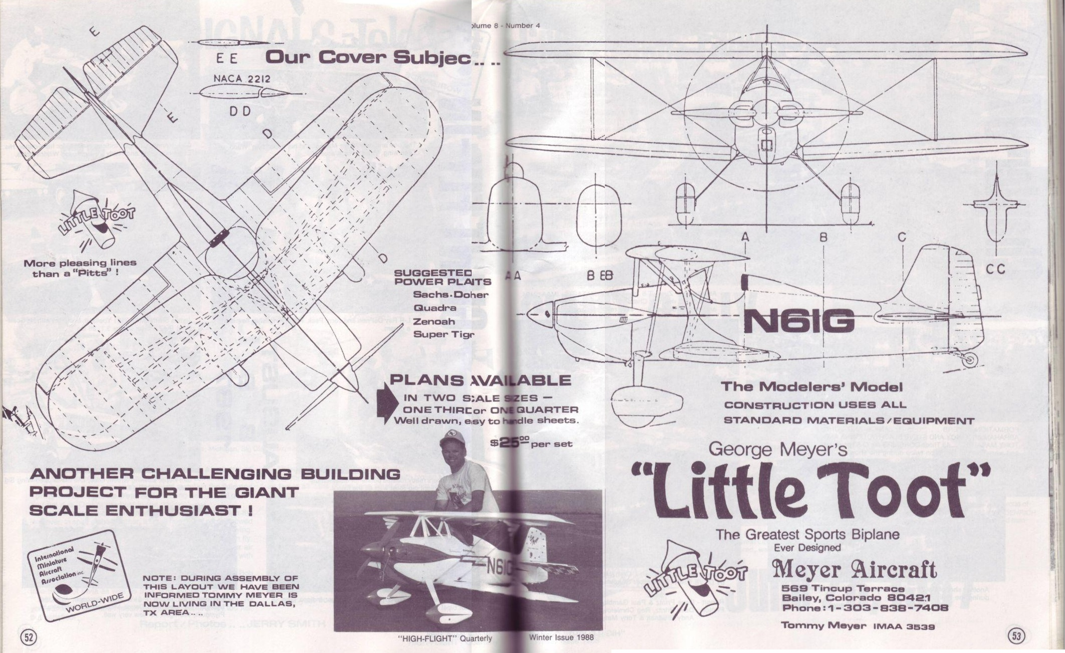 model%20plan%20%20little%20toot Homebuilt Biplane Plans on airplane blueprints and plans, wooden airplane plans, homemade airplane plans, vintage biplane plans, eaa biplane plans, biplane airplane plans, composite airplane plans, styrofoam pup plane plans, wood biplane plans, biplane kits or plans, homebuilt aircraft, turbocharger jet engine plans,